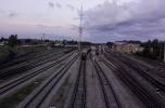 Szukam inwestora - budownictwo kolejowe, energetyka - sprzedam udziały.