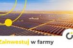 Szukam inwestora w farmy słoneczne
