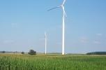 Szukam inwestorów - elektrownia wiatrowa w trakcie budowy