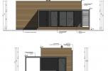 Szukamy inwestorów do rozpoczęcia produkcji drewnianych domków mobilnych