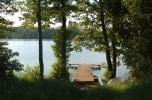 Teren inwestycyjny 4,4 ha - pod osiedle 32 domów nad jeziorem - Mazury