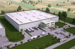 Teren inwestycyjny pod hale, magazyny 35000 m2 Chęciny-Tokarnia S-7