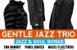 Trio jazzowe szuka inwestora by nagrać album CD