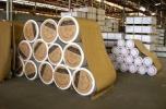 Ukraina. Papier B2, tektura w rolach 200 g/mkw od producenta. Cena 1500 zl/tona. Karton Kraft