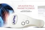 Unikatowe urządzenie do magnetoterapii