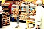 Urządzenia do bezdotykowej i higienicznej sprzedaży art. spożywczych i innych