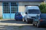 Warsztat samochodowy - poszukiwany partner biznesowy