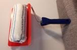 Wdrożenie produktu do sprzedaży - osłonka do wałka malarskiego