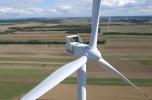 Wspólników do elektrowni wiatrowej na Ukrainie