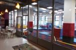 Wyjątkowy biznes - siłownia dla dzieci
