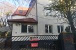 Wynajmę dom zaadaptowany na biuro 505 m.kw. Warszawa Sadyba