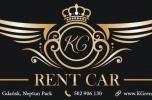 Wypożyczalnia aut premium szuka inwestora/ wspólnika
