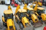 Wypożyczalnia maszyn budowlanych