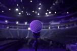 Wytwórnia muzyczna, poszukiwanie talentu