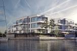 Zainwestuj w apartamenty z własną mariną. Gdańsk, jedyna taka inwestycja w Polsce. Odlicz Vat 23%