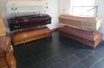 Zakład pogrzebowy - międzynarodowy transport zwłok