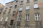 Zakup i remont kamienicy w Łodzi
