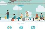 Zatrudnij eksperta który znajdzie najwygodoniesze i najtańsze połączenie lotnicze