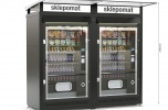 Zbuduj z nami sieć samoobsługowych sklepów spożywczych