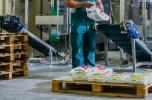 Zorganizowana działalność produkcyjna: Wydział Produkcji proszków do prania, środków piorących