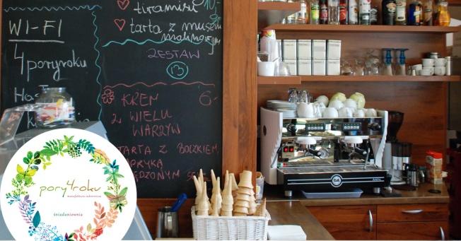 Oryginał Sprzedam kawiarnię, bistro - Szukam-Inwestora.com - fuzje CY86