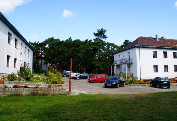 Niesamowite Sprzedam - ośrodek wczasowy nad Bałtykiem - Mrzeżyno - Szukam QE49