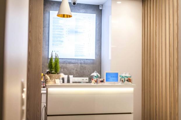 Zupełnie nowe Sprzedam wyposażony, nowoczesny, prosperujący salon kosmetyczny NZ27