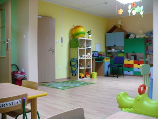 Chłodny Sprzedam/wynajmę funkcjonujące przedszkole - Szukam-Inwestora.com KF29